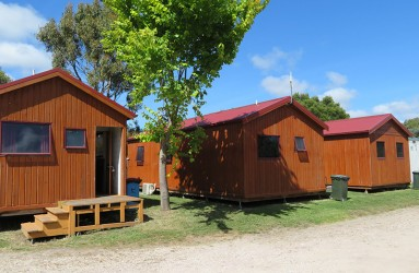 Bed Bunkhouses